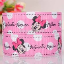 ribbon cheap 13 best minnie grosgrain ribbon images on