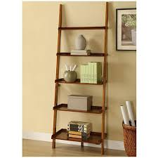 Leaning Bookshelf Woodworking Plans by Diy Leaning Shelf Woodworking Plans Wooden Pdf King Size Platform