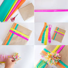 how to use tissue paper in a gift box 3 ways to wrap with tissue paper tissue paper wraps and