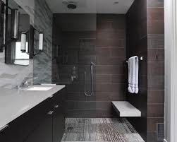 barrier free bathroom design 14 best curbless showers barrier free bathrooms images on