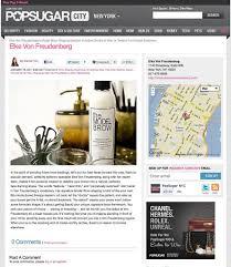 Home Entertainment Design Nyc by Elke Von Freudenberg Eyebrow Specialist Salon Brow Products