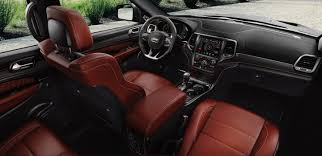 jeep grand cherokee interior 2013 2017 jeep grand cherokee srt u2013 full test