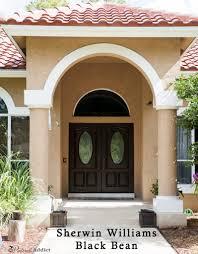 Front Door Paint Colors Sherwin Williams Painting The Front Door Again Pinterest Addict