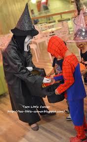 Pocoyo Halloween Costume Tee U0027s Corner Superb Sunday Halloween Trick Treat
