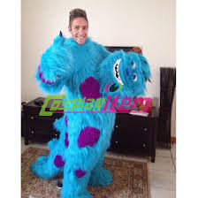 sully costume image result for monsters incorporated sully costume animal suit