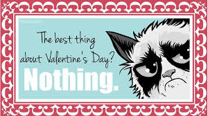 grumpy cat valentines grumpy cat on 18 grumpy cat valentines for your crabby