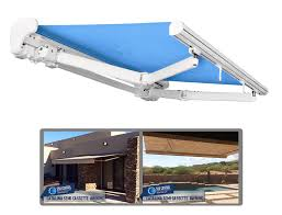 Cassette Awnings Retractable Awnings Patio Awnings Sw Sun Control Shade Systems
