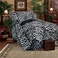 Zebra Bed Set Zebra Bedding Zebra Print Bedding Pink Brown Comforters