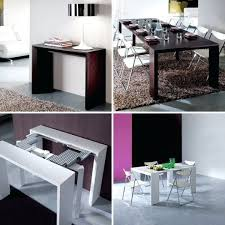 extending console dining table console tables for small spaces extending console dining table best