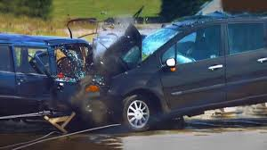 siege auto 1 2 3 crash test fifth gear renault modus v volvo 940 crash test