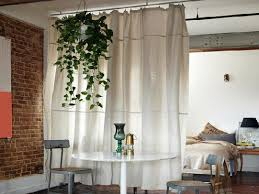 inspiring fabric room divider room dividers to use in your home