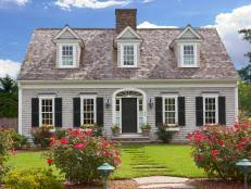 cape cod house style a cape cod architecture hgtv