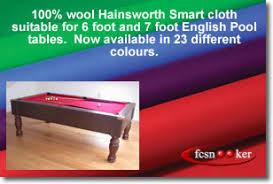 Smart Pool Table Webb Enterprise Ltd Fcsnooker