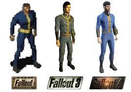 fallout vault jumpsuit armor comparisons no mutants allowed