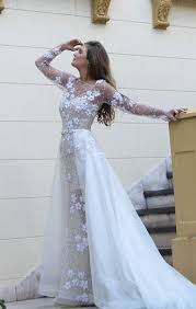 the last song wedding dress song couture modern wedding