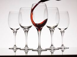 Wine Glasses The Spirale Wine Glass By Margarita And Patrick Vacanti U2014 Kickstarter