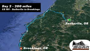 Southern Oregon Map by Crater Lake Southern Oregon And Northern California Southern