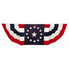 Colonial Flag National Decorations U0026 Bunting