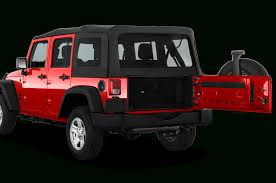 2019 Jeep Wrangler Unlimited Sport Concept Redesign And Review