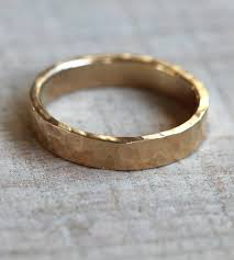 hammered gold wedding band hammered gold wedding band wide jewelry rings praxis jewelry