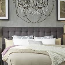 bed grey headboard bed gray tufted headboard grey crushed velvet