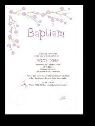 baptism invitations wording plumegiant