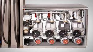 sk700 ii fuel dispenser youtube