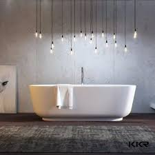 Solid Surface Bathtubs Timeless Style Stone Swish Corian Acrylic Solid Surface