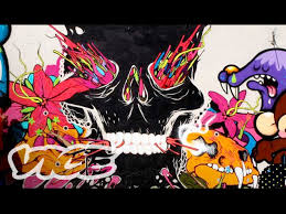 graffiti design from graffiti artist to graphic designer