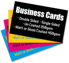 lovely image of business cards print business cards design ideas