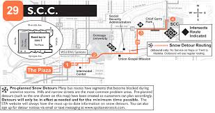 scc map 29 spokane community spokane transit authority