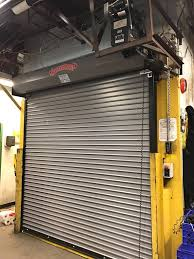 How To Install An Overhead Door Rolling Door Gate Zone Clearances For Install And Service