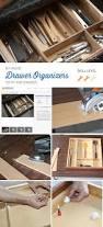 Kitchen Drawer Storage Ideas by Top 25 Best Craftsman Kitchen Drawer Organizers Ideas On