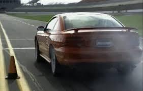 camaro z28 vs mustang gt 1994 chevrolet camaro z28 vs ford mustang gt comparison test drive