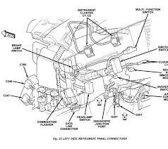 1998 dodge ram 3500 headlight switch wiring diagram u2013 wirdig