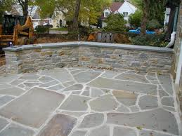 Outdoor Slate Patio Love The Stones Mortar Vs Sand In Grout Joints Looks Very White