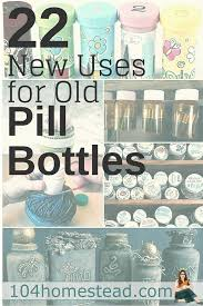 Upcycling Crafts For Adults - best 25 pill bottle crafts ideas on pinterest emergency