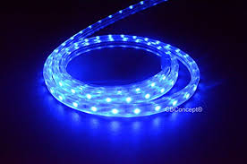 Flat Led Ceiling Lights by Cbconcept 30 Feet 120 Volt Led Smd3528 Flexible Flat Led Strip