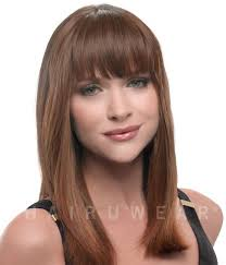 clip on bangs hairdo clip in wilshire wigs