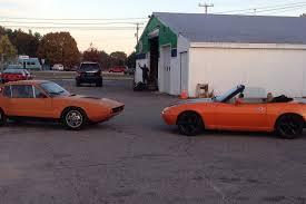 orange sports cars amesie u0027s corner 92 mazda mx5 my two orange and black sports cars