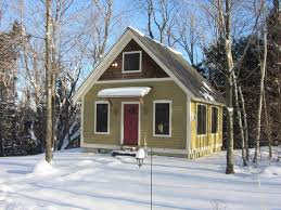 10 cozy cabins for rent in vermont winter getaways new