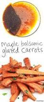 Balsamic Roast Beef In Oven Best 25 Balsamic Glazed Carrots Ideas On Pinterest Baby Carrot