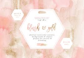 blush and gold wedding invitations how to make a blush and gold watercolor wedding invitation on a mac