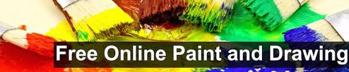 free online painting draw and sketch application websites photos