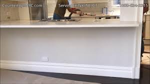 can you replace countertops without replacing cabinets replace countertop without replacing cabinets youtube