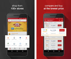 compare prices deals offers earn cashback apk
