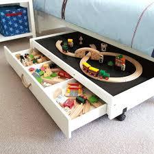 Kids Activity Table With Storage Child Play Table U2013 Littlelakebaseball Com