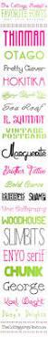 354 best free fonts images on pinterest christmas fonts font