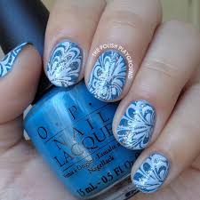 597 best water marble nail art 2 images on pinterest marbles