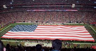 Packer Flags File Nfl Wild Card Game Packers At Cardinals Jpg Wikimedia Commons
